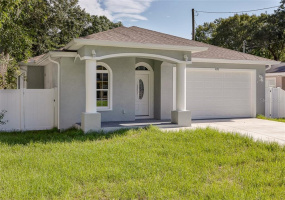 4293 HUMPHREY St, TAMPA, Florida 33614, 3 Rooms Rooms,2 BathroomsBathrooms,House,Sold,HUMPHREY ,1023