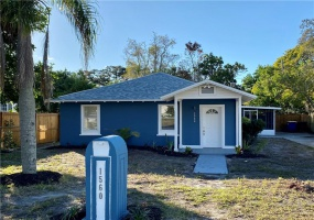1560 MICHIGAN Ave, Clearwater, Florida 33756, 3 Rooms Rooms,2 BathroomsBathrooms,House,For Sale,MICHIGAN,1030